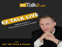 Ez Talk Live September 23rd 2017