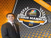 The Chris Mannix Show - Tim Bontemps joins the show