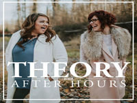 Episode 007: Special Guest Angela McLaren | Prince George Humane Society | | Theory After Hours | The Theory Hardware...