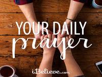 A Prayer For Hypocrites