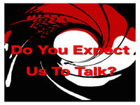 Ep 103 Jackie Brown : Do You Expect Us To Talk?