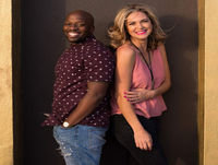 #SecretSound on East Coast Drive with Bongani and Mags