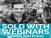 How to Get People to PAY You for Your Webinars w/ Frank Salas   #023