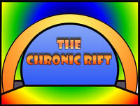 "The Chronic Rift: Episode 007 - ""Disco Isn't Dead"""