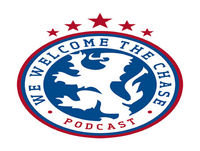 """We Welcome the Chase Podcast - Tactic-Ally Speaking - """"Sean Goss"""" - Episode 2"""