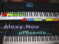 Alexy.Nov - Blue Clouds (deep rainy version)