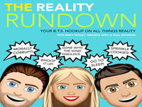 The Reality Rundown S1 Ep14 - Writer/Producer Brian Strickland Talks Housewives