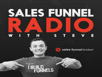 SFR 114: Hacking The Live Webinar Funnel...