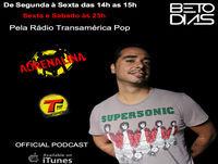 ADRENALINA TRANSAMERICA – 23-06 – 23H00 – by DJ BETO DIAS (PODCAST)