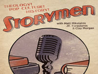 Best of 2017 - StoryMen Season 8