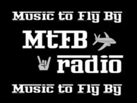 Morning Music to Fly By - LIVE