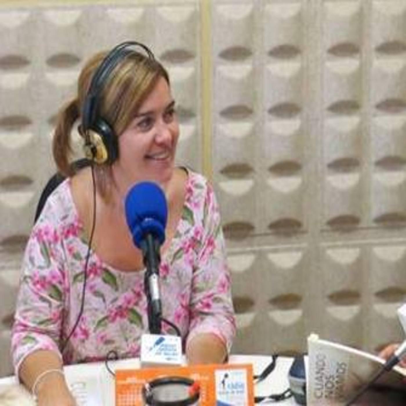 Entrevista a marta encuentra sobre l'obesitat infantil en