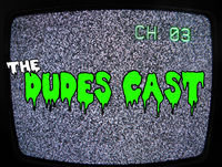 The Dudes Cast Presents, The Stack Pack: An Unsolved Mysteries Podcast