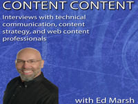 Holding somebody else's place with Sean Heckman – Content Content podcast