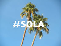 #SOLA Episode 26: Butter Coffee and Bone Broth with Nutritionist Alex Catalano!