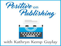 POP 24 - The Upcoming National Novel Writing Month with Kathryn K. Guylay