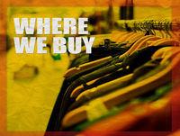 Extreme Holiday Shopping - Where We Buy #48