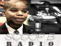 Scoop B Radio Overtime f/ Von DeCarlo [Actress and Comedian] (2015)