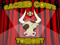 Sacred Cows Tonight Episode 44 - Star Wars The Last Jedi