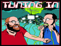 Tuning In Episode 62: The X-Files, The Walk/Oubliette