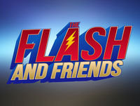 The Flash and Friends - The Once and Future Flash