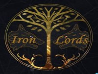Iron Lords Podcast #52 ft Short Pause Gaming
