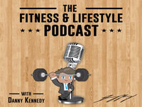 The Fitness and Lifestyle Podcast   5 in 5: Training Part 1