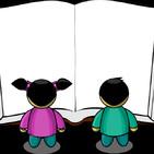 Papel y Tinta para niños lectores