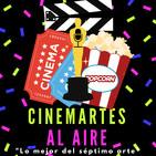 Cinemartes Al Aire
