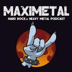 MAXIMETAL, Hard Rock & Heavy Metal podcast