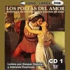 Antología de Los más bellos poemas de Amor