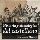 Historia y etimologías del castellano