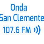 Mujeres en el Quijote en Onda San Clemente número 3