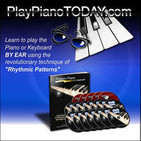 Piano Lessons Online - Full library of video piano