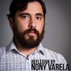 Reflexiva by Nony Varela