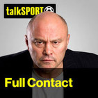 Full Contact Rugby Show