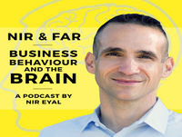 Three Steps to Get Up To Speed On Any Subject Quickly - Nir&Far - Episode#36