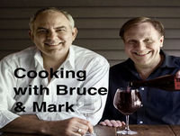 Bruce and Mark Classics- Lemon Ice Cream