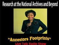 Discovering Ties to Slavery With Genealogy and DNA with Nicka Smith