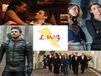 LWG Episode 27: Run Ladies Run