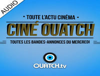 Ciné OUATCH S03E10 : Le Brio, Battle of the sexes, Marvin et La lune de Jupiter