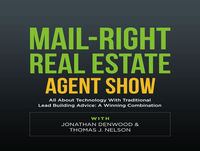 #127 Mail-Right Show With Special Guest Liat Siegel We Discuss Home Staging & Facebook Advertising