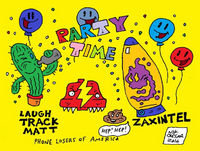 'PartyTime' – matt & Zax – 01/12/18