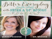 Better Everyday #71 How We Feel About Weight Loss & Intuitive Eating