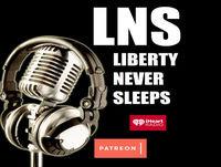 Liberty Never Sleeps 12/13/17 Show