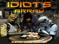 Episode 55: A Star Wars Feast