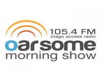 OARsome Morning Show - 22-01-2018 - Refugee Support Centre Dunedin - Afife Harris and Heinke Sommer-Mathieson