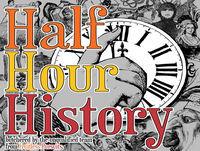 Half Hour History Episode 9: Moondyne Joe!