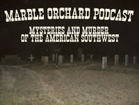 Episode 17 - The Ghosts of Tombstone: Do Birds Get Ghosts Too?