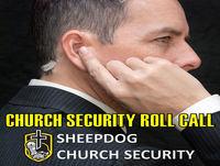 Church Crime Update - 4.26.2017